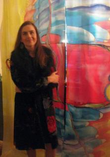 Exhibition Dům pánů z Kunštátu Prague 2013