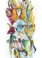 Fairy-Lucy